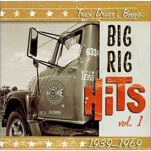 big rig hits