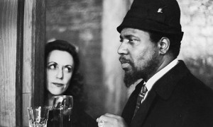 Thelonious Monk and the Jazz Baroness