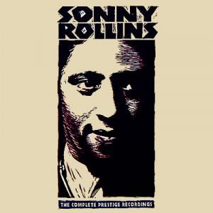 sonny rollins complete prestige recordings