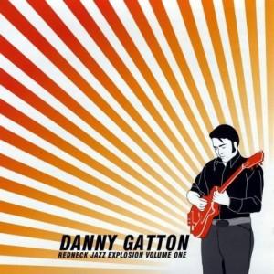 Danny Gatton, Redneck Jazz