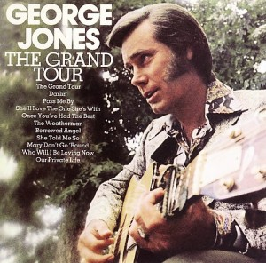 George Jones, The Grand Tour