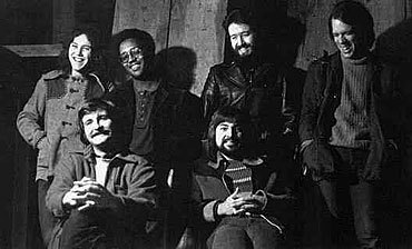 Paul Butterfield's Better Days with Ronnie Barron