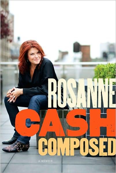 Rosanne Cash, Composed