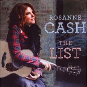 Rosanne Cash, The List