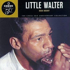 Little Walter, His Best