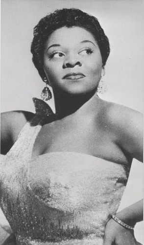 Dinah Washington