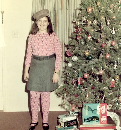 kitschy christmas