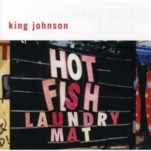 King Johnson