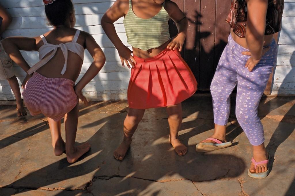 Cuba girls