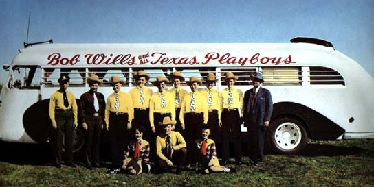 Texas Playboys
