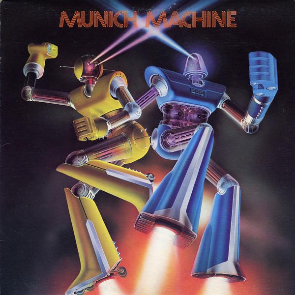 Munich Machine