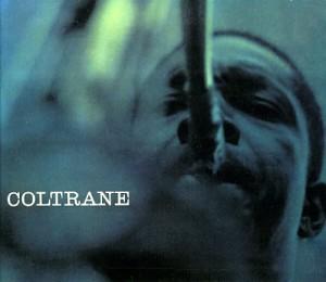 Coltrane album