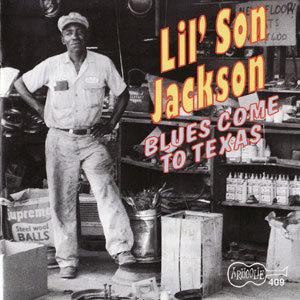 Son Jackson