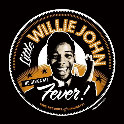 Little Willie John.Fever