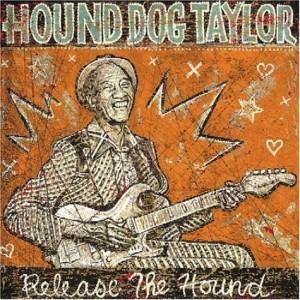 Hound Dog Taylor