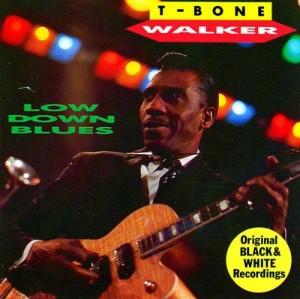 T-Bone-Low Down Blues