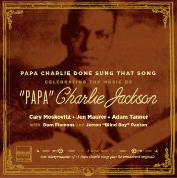 Papa Charlie