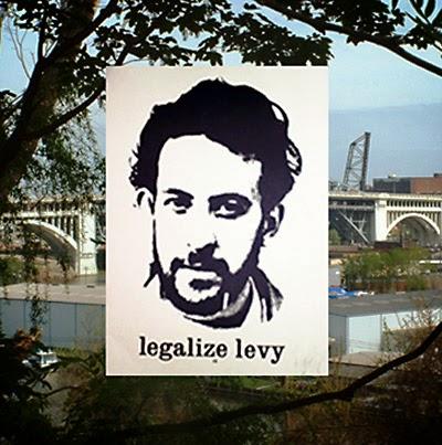 Legalize Levy