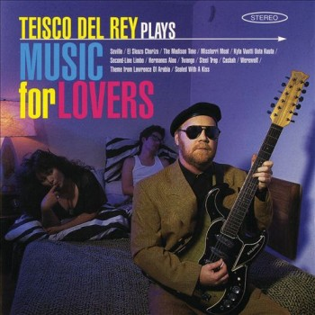 Teisco Lovers