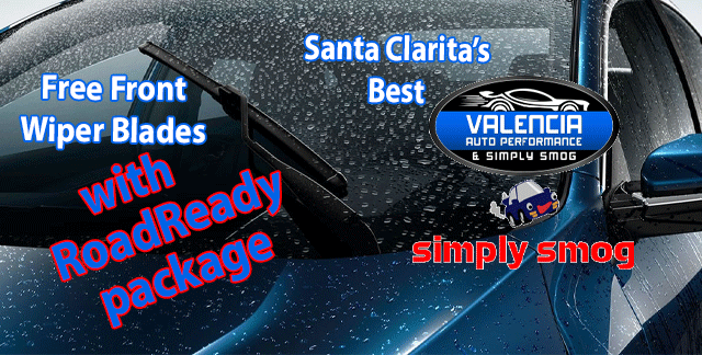 By Popular Demand – Valencia Auto Performance & Simply Smog