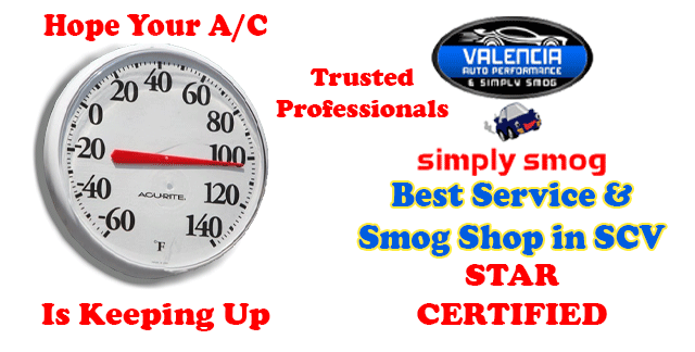 Is the SCV Heat Damaging your Vehicle?