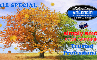 Running Smoothly This Fall   Valencia Auto Performance