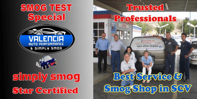 Friendliest Smog Test in SCV | Simply Smog