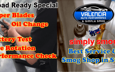 ROAD READY PACKAGE is BACK | Valencia Auto Performance
