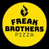freak brothers logo
