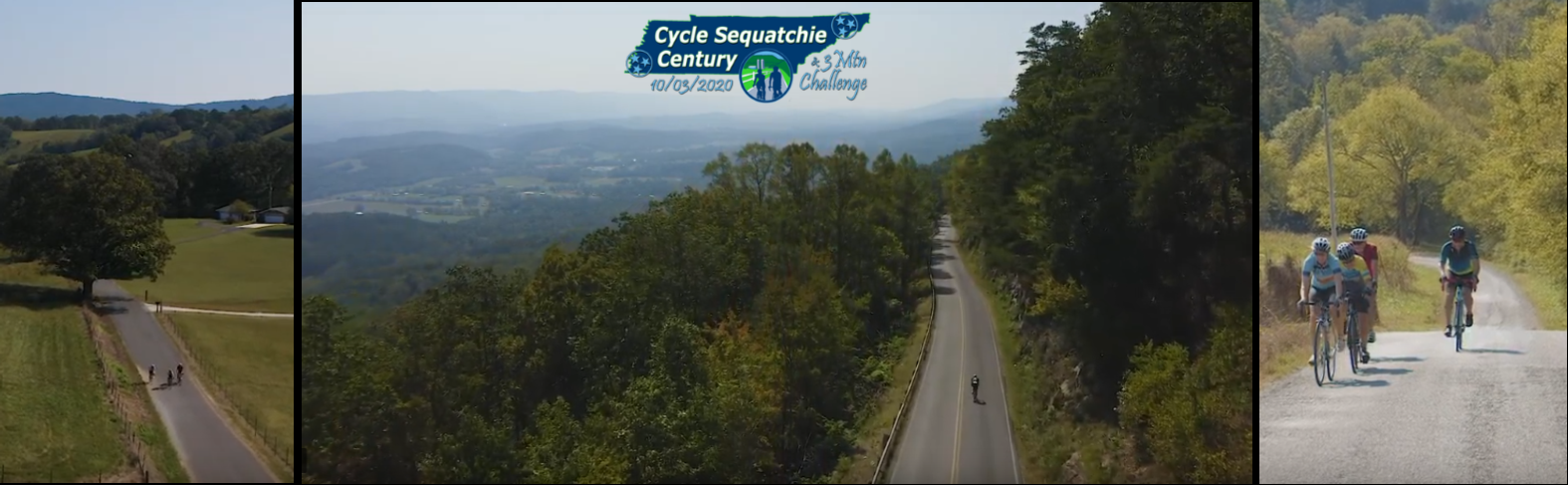Cycle Sequatchie 2020 slider pic