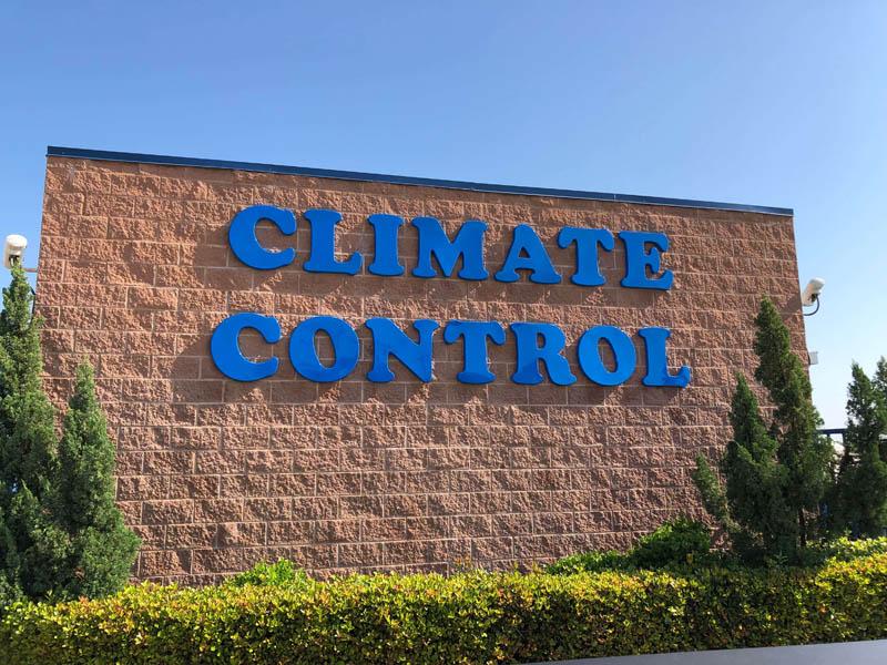 CHL2 Climate Control
