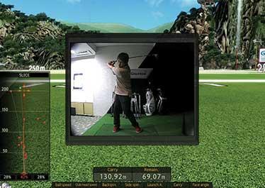 replay   Swing Zone Golf