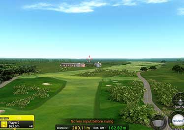 teeshot | Swing Zone Golf