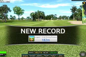 simgolf2   Swing Zone Golf