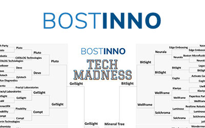 Uwill receives No. 3 seed in Bostinno's TechMadness
