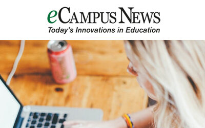 Uwill Featured in eCampus News: Teletherapy Expands Access to Student Mental Health Support