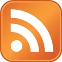 rss feed play button