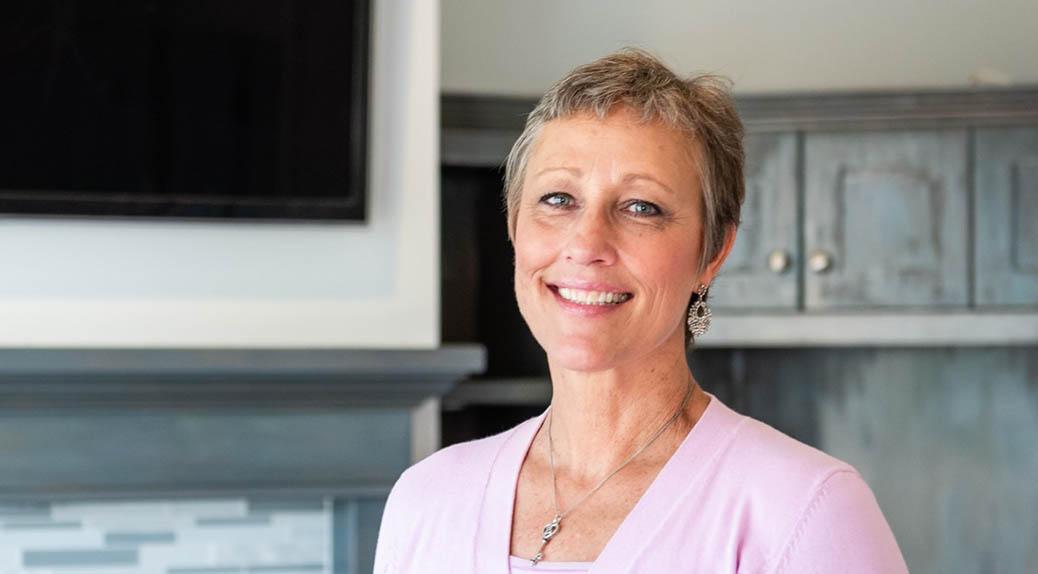 Jaylene Groeniger, Real Estate Agent