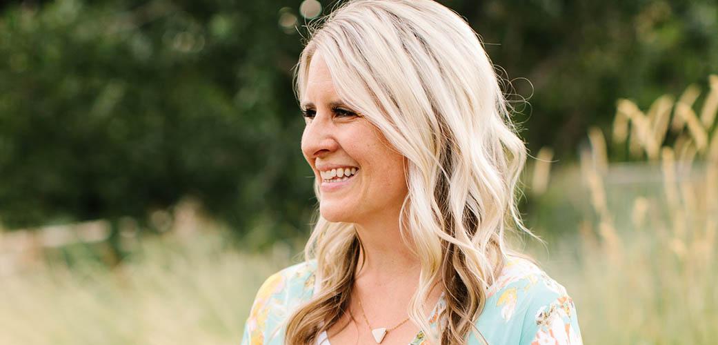 Megan Hunter profile