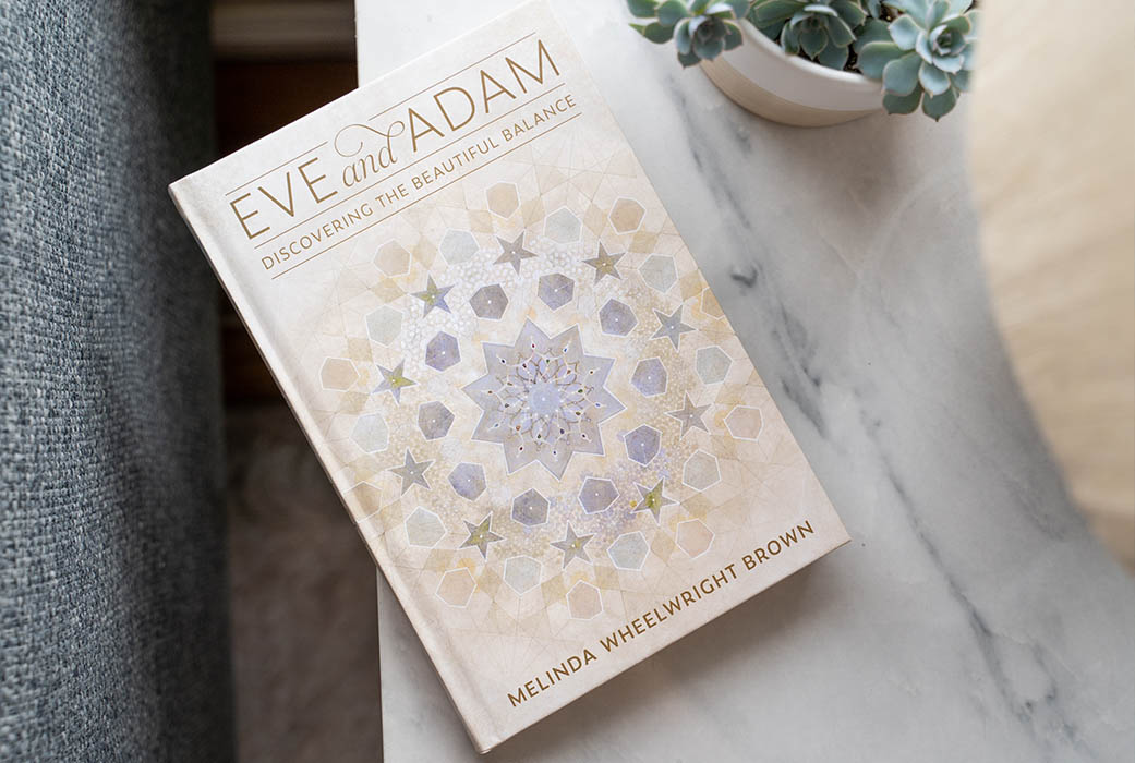 Eve and Adam: Discovering the Beautiful Balance