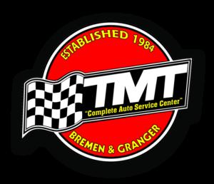 TMT Automotive Logo
