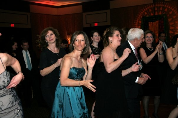 Mitzvah Party - Everybody Dance Now