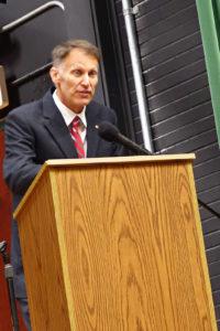 Rep Ron Gray
