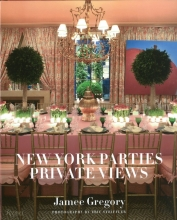New York Parties Private Views