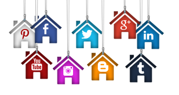 Real Estate Social Media Marketing Platforms