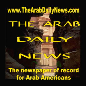 Read Ray Hanania's Columns at The Arab Daily News online newspaper