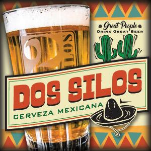 NEW: DOS SILOS @ 2 Silos Brewing