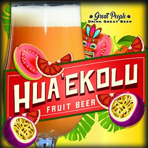 NEW BEER RELEASE: Hua'ekolu