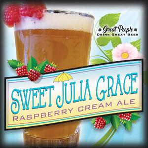RE-RELEASE: SWEET JULIA GRACE @ 2 Silos Brewing