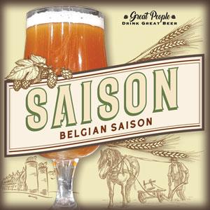 NEW: SAISON @ 2 Silos Brewing